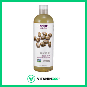 Castor Oil versatile skin care multii-purpose skin softener odorless