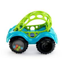 Oball - Rattle & Roll sortiert - Rassel Baby Auto Greifling Motorikspielzeug