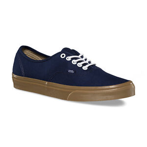 Vans Authentic Gumsole Eclipse Gum VN0A348ALY5 Canvas  100% Authentic Brand New