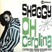 Shaggy CD Single Oh Carolina - Europe (VG+/EX+)