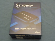 Elgato HD60 S+ Game Capture Card New In Box