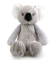 FRANKIE & FRIENDS KOALA PLUSH SOFT TOY 28CM STUFFED ANIMAL BY KORIMCO - BNWT