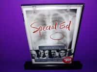 Special Ed DVD Connie Britton,