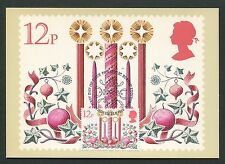 GB UK MK 1980 CHRISTMAS WEIHNACHTEN MAXIMUMKARTE CARTE MAXIMUM CARD MC CM d6484
