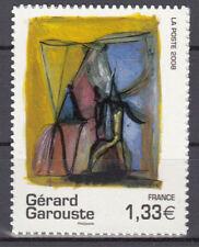 N°222 Neuf ** Gérard Garouste autoadhésif  Pro