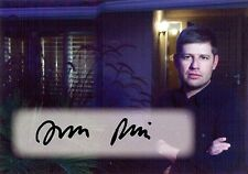 Paranormal Activity Autograph Card Auto 1 Oren Peli from Breygent Marketing