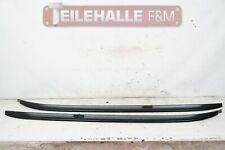BMW E61 Touring Dachreling Dachträger Grundträger Spacegrau Met A52 7079945 946
