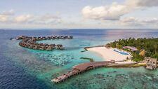 The St. Regis Maldives Vommuli Resort -7 NIGHT STAY