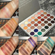 Morphe Eyeshadow Palette New 2017 Limited Edition ❤️ Jaclyn Hill 35 Colors