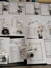 IST Sports Service Kits (Multiple Models) for 1st or 2nd Stage Regulators