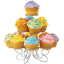 3 Layer tier Cupcake Stand Holder Display Muffin