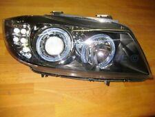 FARI ANGEL EYES CON FRECCE A LED BMW SERIE 3 E90/E91 BERLINA/TOURING