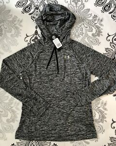 """Under Armour Tech Twist Hoody Size Small 38"""" Pullover Hoodie BNWT Rrp £32.00"""