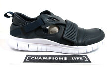 NIKE - MEN'S FREE HUARACHE CARNIVORE SP - OBSIDIAN - 10 - DS - 100% AUTHENTIC