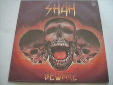 SHAH - Beware LP Russian TECHNO/THRASH