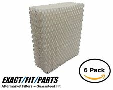 Humidifier Filter Replacement for 1043 Essick Bemis Aircare (6-Pack)