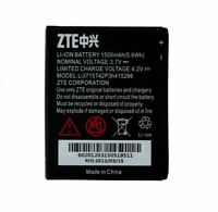 NEW OEM ZTE Rechargeable 1500mAh Battery Li3715T42P3H415266 Avail Z990 N780 V881