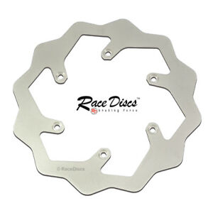 KTM Solid Rear Brake Disc SXF 300 350 EXC XC EXC-F XCF TPI RD035