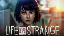 Life is Strange Complete Season (1-5) PC [Steam Key] No Disc, Region Free
