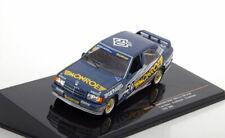 1:43 Ixo Mercedes 190 E 2.3 16V #50, ETCC 1986