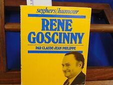 Philippe René Goscinny...