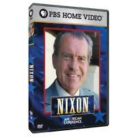 American Experience: Nixon [New DVD]