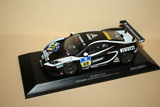 Minichamps 1:18 151131369 McLaren 12C GT3 Nürburgring 2013 1 of 504 pcs OVP Neu