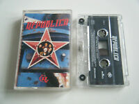 REPUBLICA S/T SELF TITLED CASSETTE TAPE BMG 1996