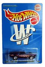 1999 Hot Wheels White's Guide Exclusive Ford Mustang Mach I