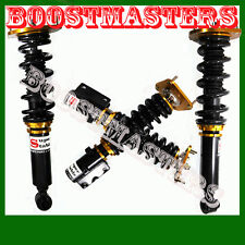 For 86-91 RX7 TYPE-RS COILOVER SUSPENSION KIT STRUT SHOCK RX-7 FC FC3S 13B