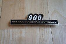 Replica Dohc 900 Pannello Laterale Distintivo per Kawasaki Z1 Z1A Z1B 900