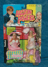 Mcfarlane Austin Powers Fembot Action Figure