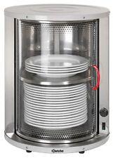 Bartscher Tellerwärmer Wärmeschrank für 30-40 Teller 103069