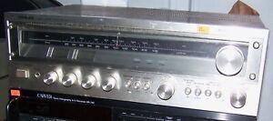 Onkyo TX-2500 MK II Stereo Receiver 40 Watts/Channel