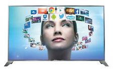 2160p Aktive-3D-Technologie-Heimnetzwerk-Streaming Fernseher