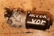 Honda Accord  VII CN CL CM  Wischer Motor vorne 4827-32201 (1) 76505SDAA11