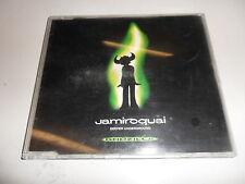 CD JAMIROQUAI-Deeper Underground (Godzilla)