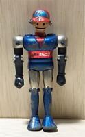 Robot Junior Popy Chogokin Figure Vintage Retro Old Toy JAPAN