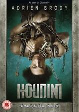 Kristen Connolly, Tom Bened...-Houdini  (UK IMPORT)  DVD NEW