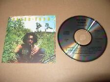 Peter Tosh Legalize It 9 track cd 1976 Excellent + condition