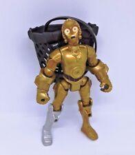 Figurine Star Wars Hero Mashers  C-3PO