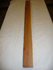 Zwetschgenholz; 98x6,5x4cm; núm. art. 87;% en peso 2,5kg