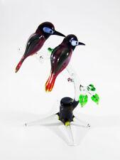 Woodpecker encanto plata esterlina .925 X 1 pájaros carpinteros Pájaro Aves Charms