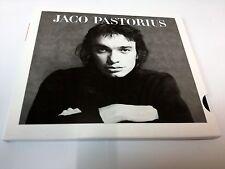 Jaco Pastorius -  Jaco Pastorius - The Jazz Year vol. 7 -  CD
