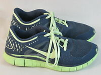 Nike Free Run+ 3 Running Shoes Women's Size 7 US Excellent Plus Condition