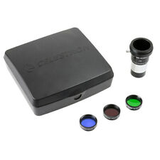 Celestron 94312 Mars Observing Accessory Kit w/ 2x Barlow Lens f/ 11076 & 31153