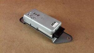 2007-2013 Acura MDX Fuel Pump Control Module 37720RWCA01 OEM