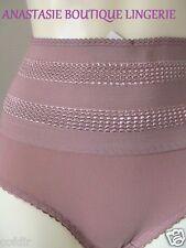Lingerie Sculptante Culotte gainante Amincissantesans Couture Ventre Platnude2xl