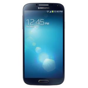 Samsung Galaxy S4 16GB Black Mist (T-Mobile) Smartphone SGH-M919T