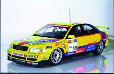 1:18 UT Models Audi A4 STW '97 #19 Nissen Sportline